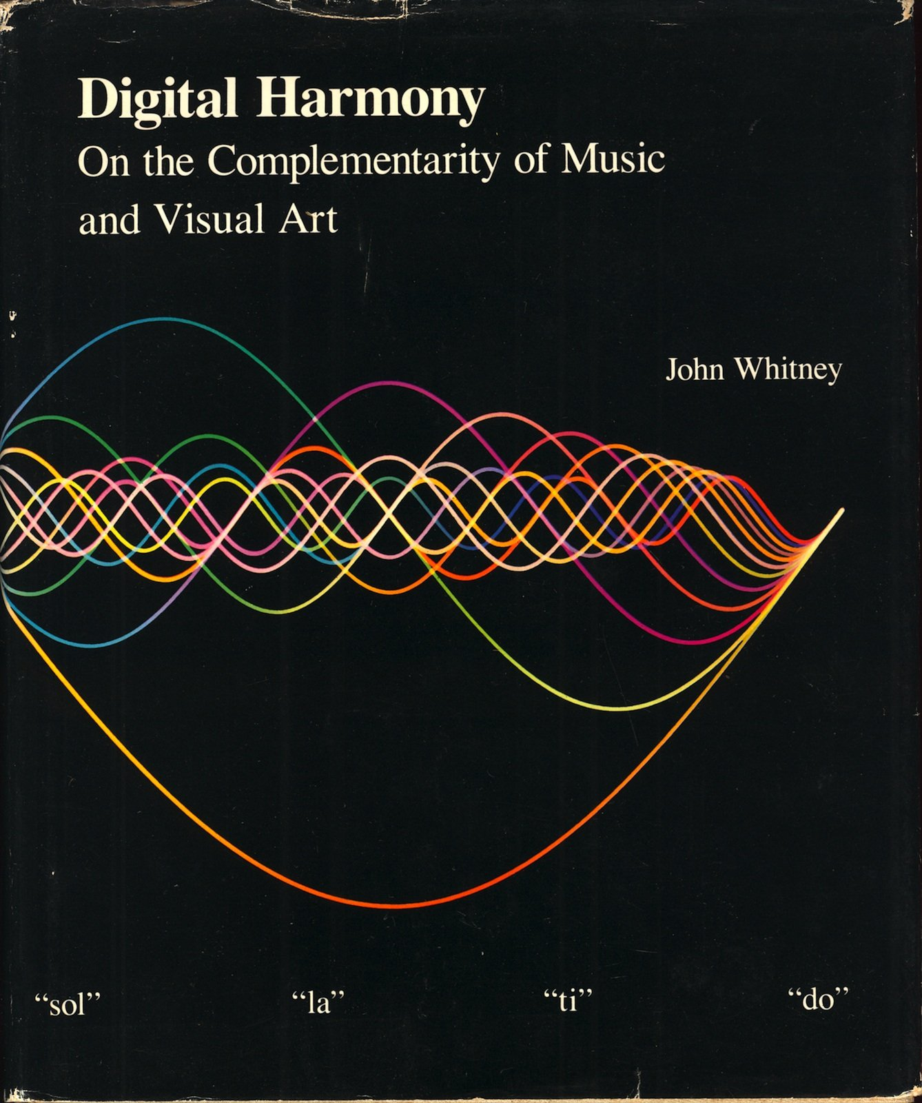 Digital Harmony book cover