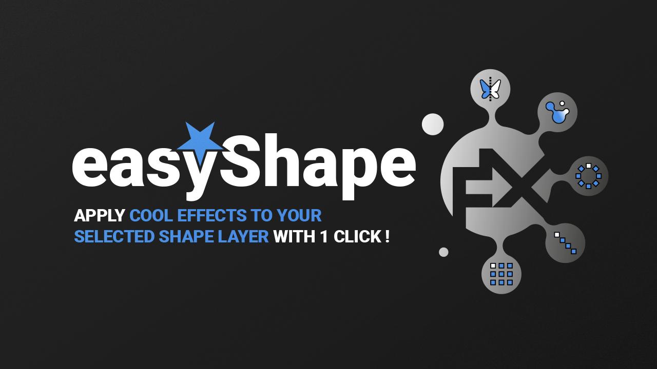 easyShape...